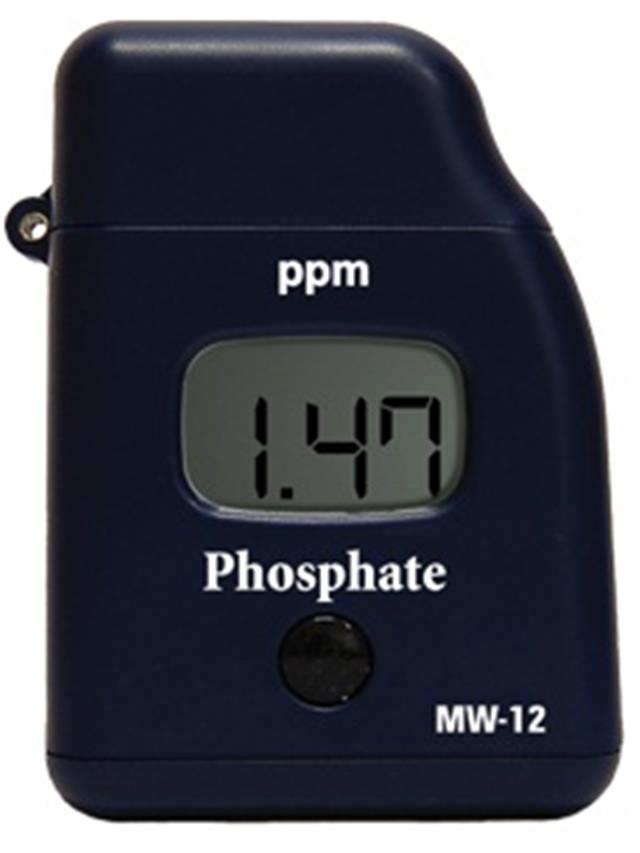 Photometer-tester fosfat / polifosfat